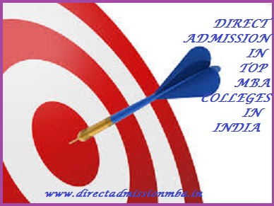 Direct Admission in Top MBA Colleges