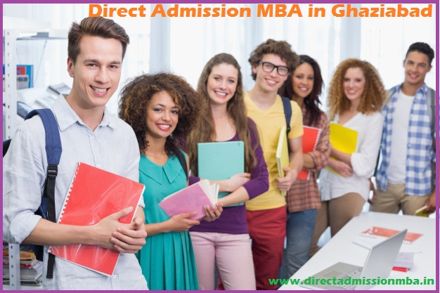 Direct Admission MBA in Ghaziabad