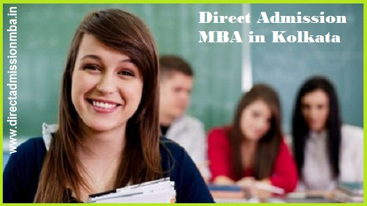 Direct Admission MBA in Kolkata