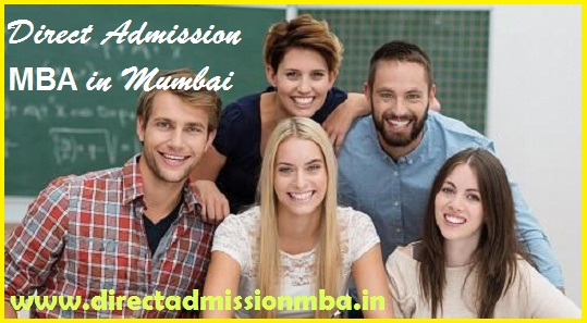 Direct Admission MBA in Mumbai